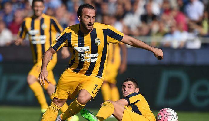 Hellas Verona-Genoa 1-1: il tabellino
