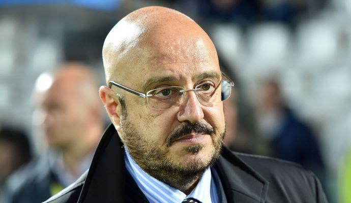 L'Udinese di Marino: idee e ambizioni