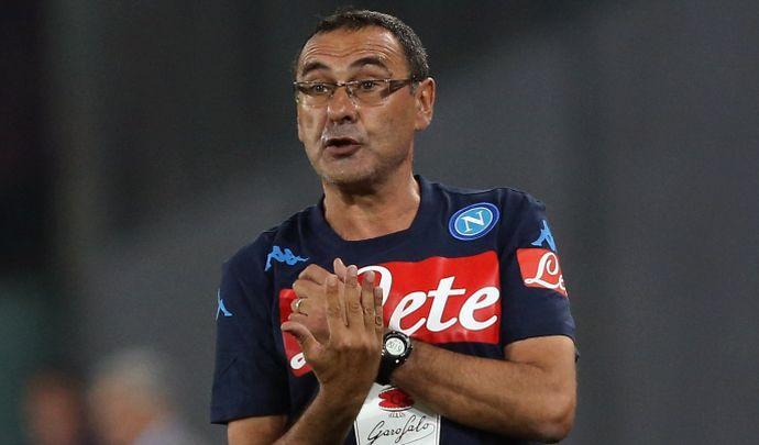 Napoli, i quattro errori di Sarri