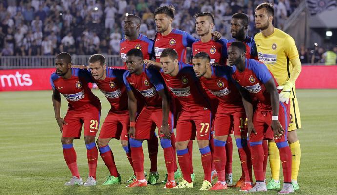 Lazio, l'Europa League (non) è lontana: 'Giocheremo all'attacco'