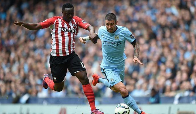 Tottenham: vuole un centrocampista del Southampton
