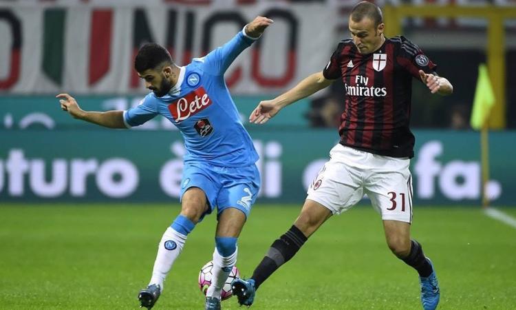 Milan, Antonelli: 'Vincere col Carpi per avvicinarsi alle zone alte'