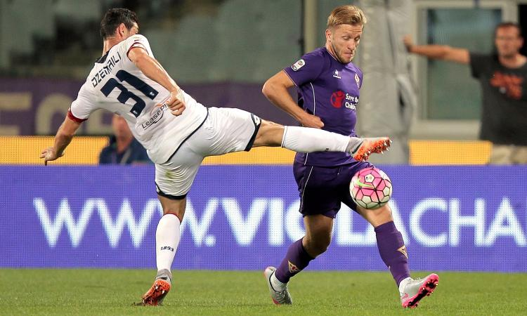 Fiorentina, la pausa può rilanciare Blaszczykowski