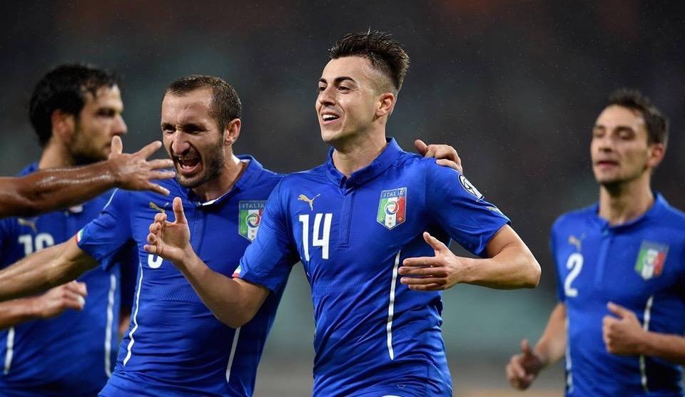 L'Italia di Conte può vincere gli Europei del 2016?
