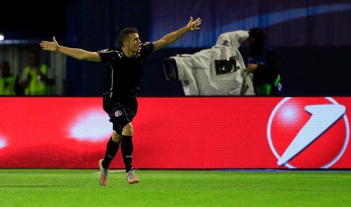 Aston Villa: piace un attaccante bosniaco