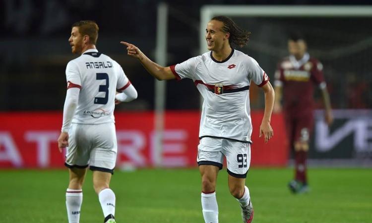 Genoa, l'Atalanta non chiude per Laxalt che ora può finire in Inghilterra
