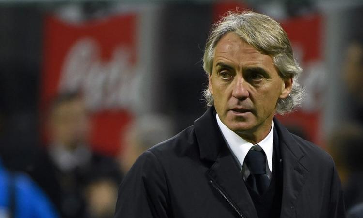 Mancini: 'Simeone all'Inter? Sarei felice. Nazionale, se chiama bisogna accettare'