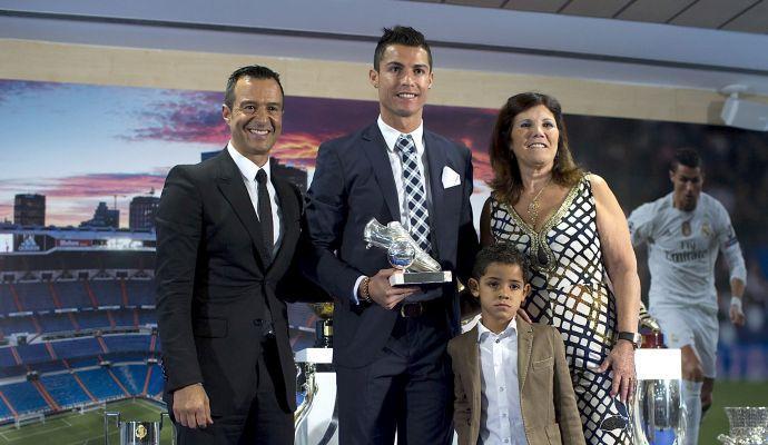Ronaldo allo United: figuraccia di tutti, anche della Juve