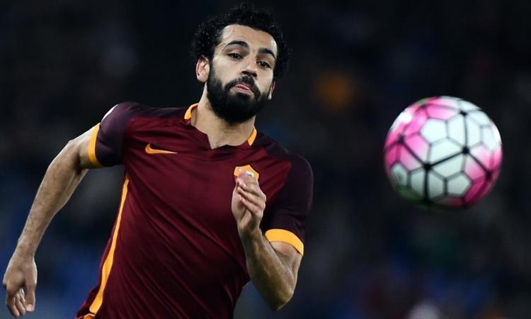Roma, Salah: 'Buona stagione ma non abbiamo vinto'