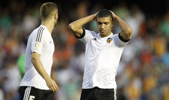 Valencia: un attaccante in prestito al Deportivo La Coruna