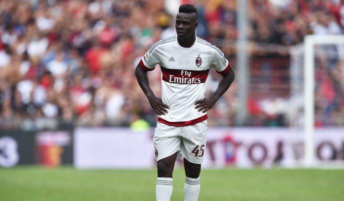 Milan: tocca a Balotelli, Kucka stringe i denti