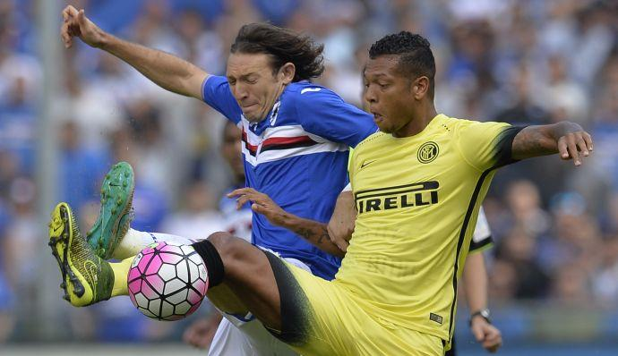 Fiorentina, per la mediana si guarda in casa Sampdoria