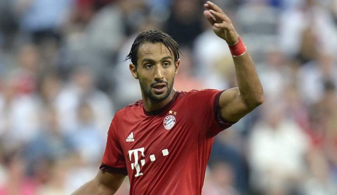Juventus, pronta l'offerta per un difensore del Bayern