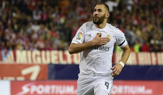 VIDEO Statistiche Liga: Benzema, mai così tanti gol col Real