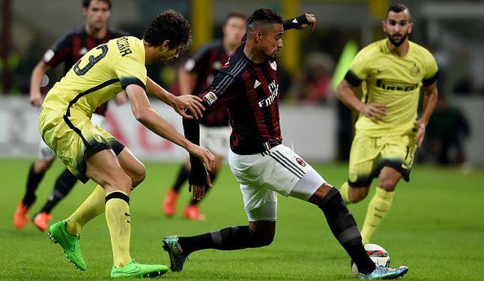Milan, Boateng verso la prima da titolare in campionato