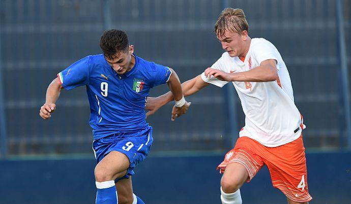 Italia Under 21, Di Biagio convoca Bonazzoli per il Marocco