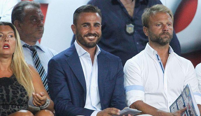 Cellino: 'Cannavaro non sarà l'allenatore del Leeds'