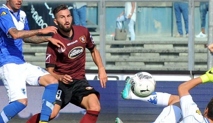Salernitana-Livorno: le formazioni ufficiali