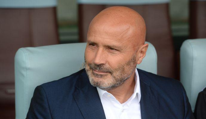 Udinese, Colantuono: 'Andremo in ritiro'