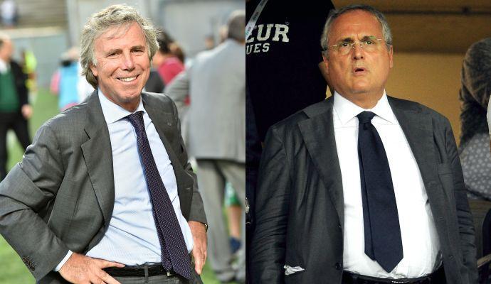 Genoa e Lazio si contendono un attaccante francese