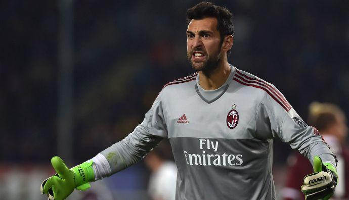 Milan, il Galatasaray vuole anche Diego Lopez