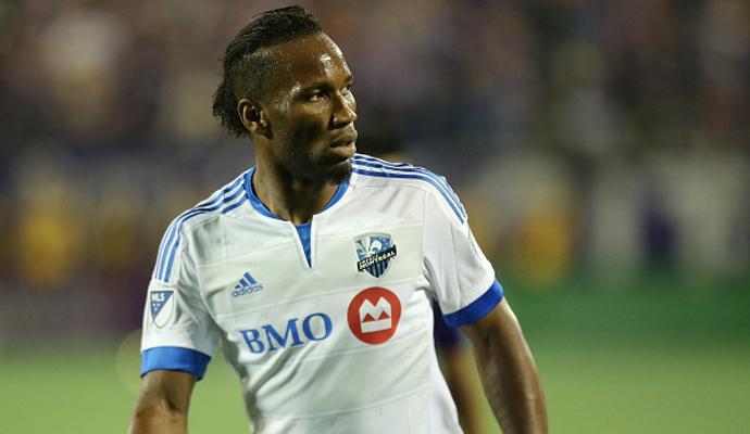 Drogba fa pace con il Montreal Impact