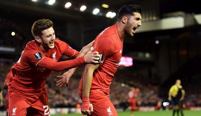 Liverpool, ecco quanto starà fermo Can