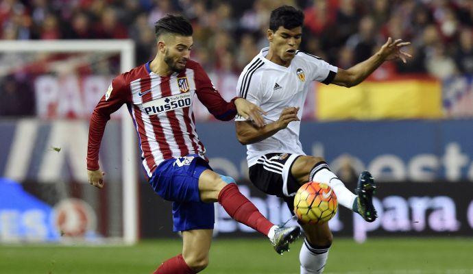Atletico Madrid, aria di rinnovo per un obiettivo del Chelsea