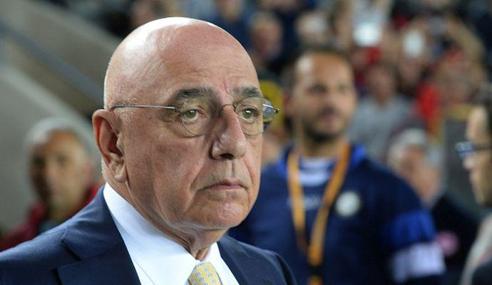 Galliani: 'Kovacic, vediamo. Ibra? Il problema è pagarlo. Su El Shaarawy...'