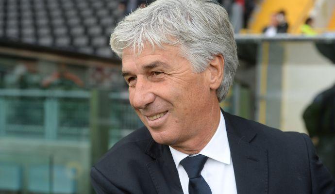 Genoa, Gasperini: 'Ho due anni di contratto ma il club può esonerarmi'