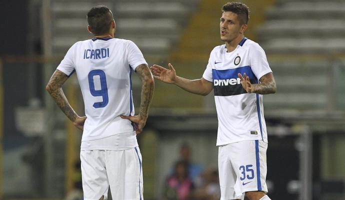 Napoli-Inter: le probabili formazioni