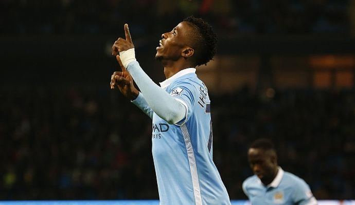 Leicester, pronti 30 milioni per un attaccante del Manchester City