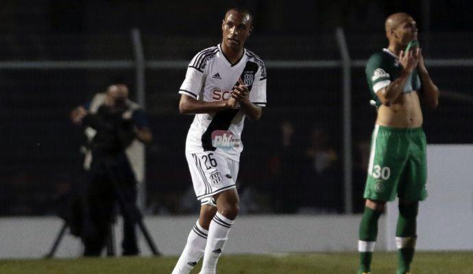 Napoli, l'ingaggio di Leandrinho complica il prestito al Parma