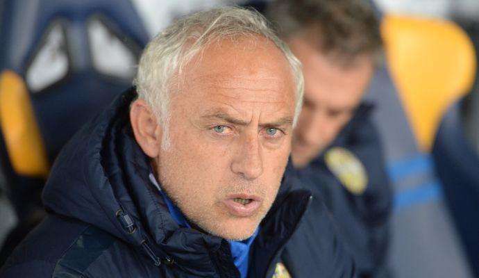 Mandorlini: 'Derby spartiacque per il Milan'