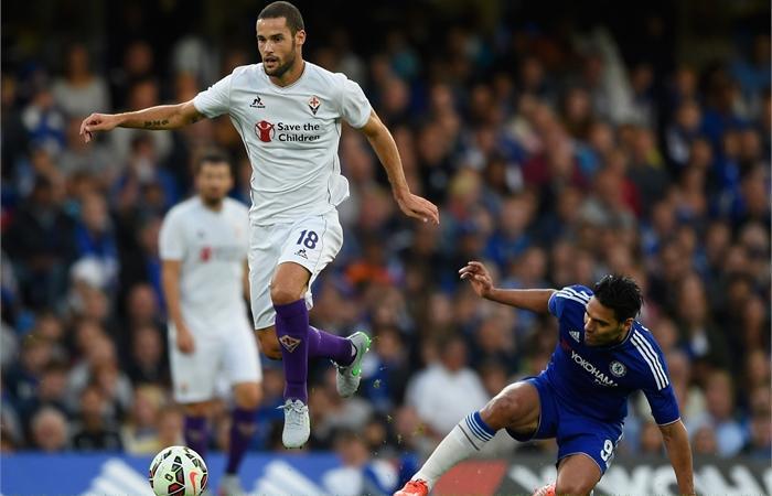 Fiorentina, Rogg: 'Mario Suarez? Abbiamo investito tanto su di lui'