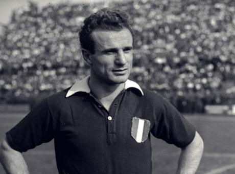 La 'scandalosa' leggenda di capitan Valentino Mazzola, nato 100 anni fa
