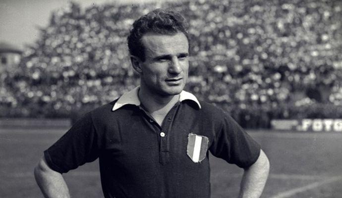 Mercato d'altri tempi: 1942, ecco come il Torino comprò Valentino Mazzola