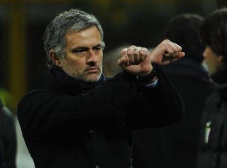Mourinho: 'Qualcuno dimentica quello che ho vinto, ma non si può. Inter? La prossima tappa non sarà in Premier...'