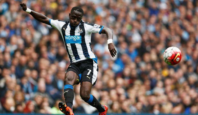 Sissoko: 'Il Newcastle non mi lascia partire'