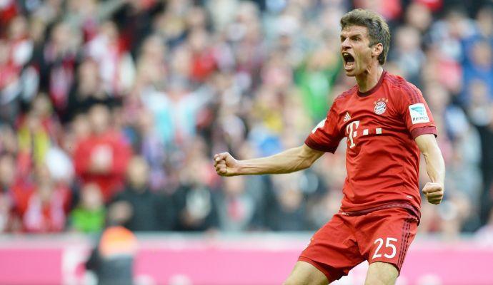 Ds Bayern: 'Muller è insostituibile'