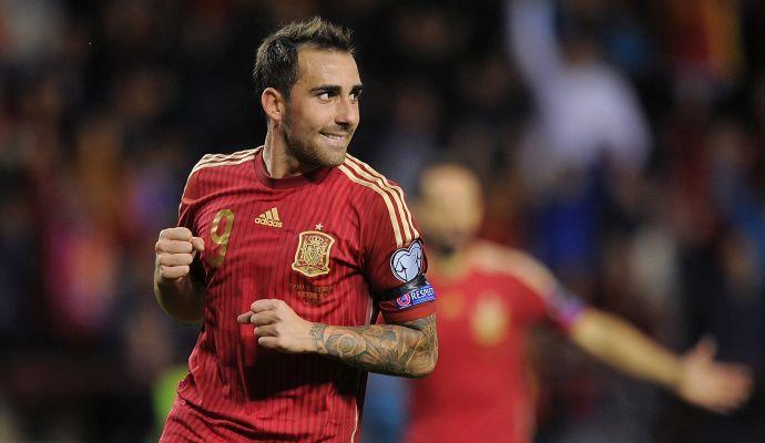 Celta Vigo, piace un attaccante del Barcellona