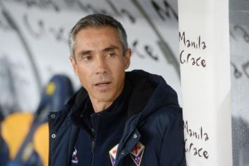 Paulo Sousa Fiorentina