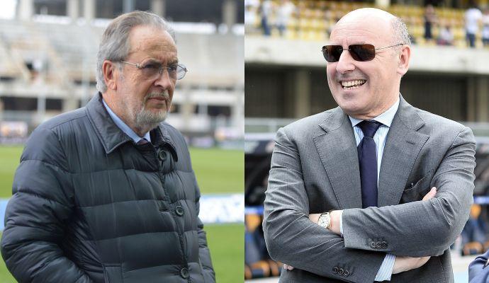 Udinese, Pozzo attacca: 'VAR? Danno rigori contro la Juve, prima impossibili'