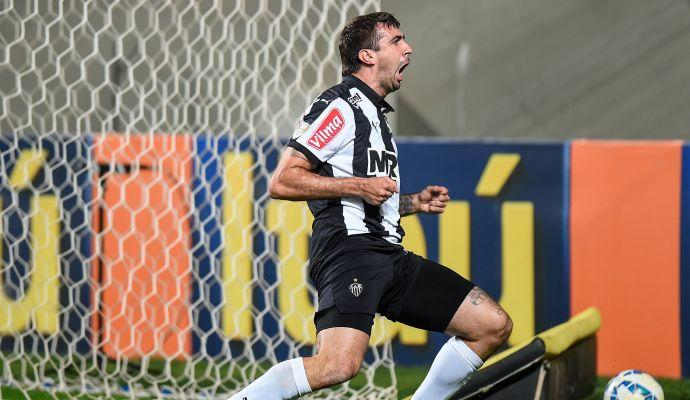 Pratto: 'Al Genoa non ero felice. Ora invece segno con Messi'