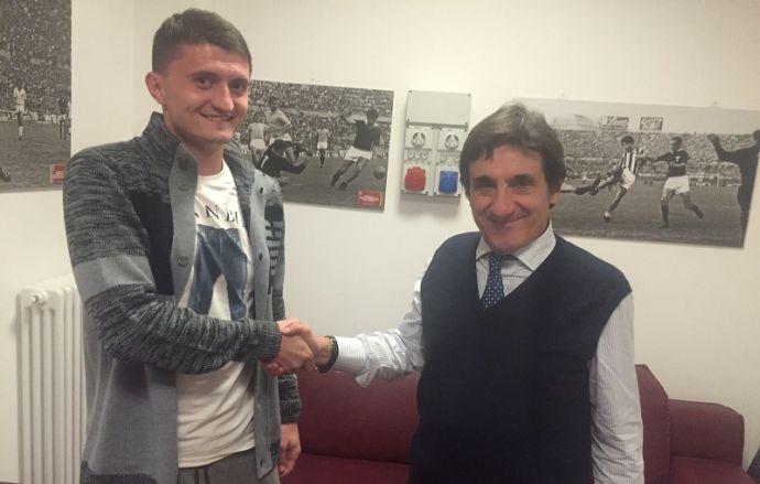 Pryima, ecco i dettagli del contratto con il Torino
