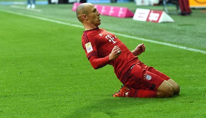Bayern: un club turco vuole Robben