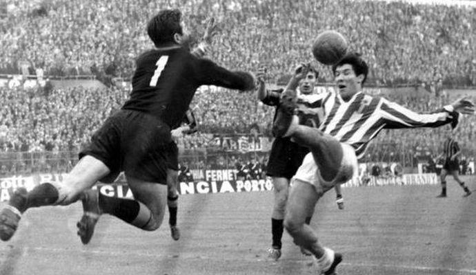 Juve - Inter 9-1, quando tutto è cominciato