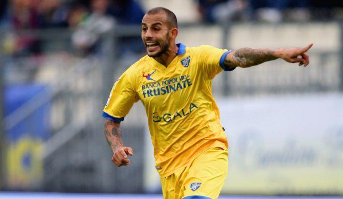 Serie B: il Frosinone non vince nel nuovo stadio, pari con la Cremonese VIDEO