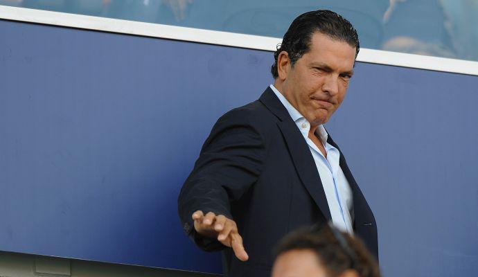 Tacopina: 'Offerta per il Catania, modello Atalanta con Gardini'