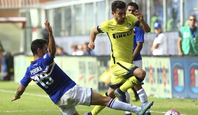 Sampdoria, Pedro Pereira: 'Mi ispiro a Danilo'